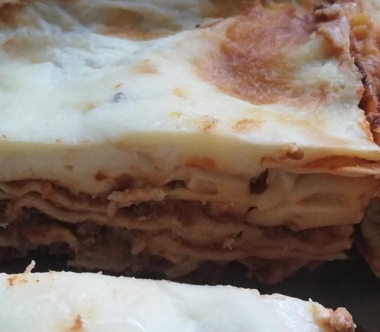 Lasagnes artipasta 1